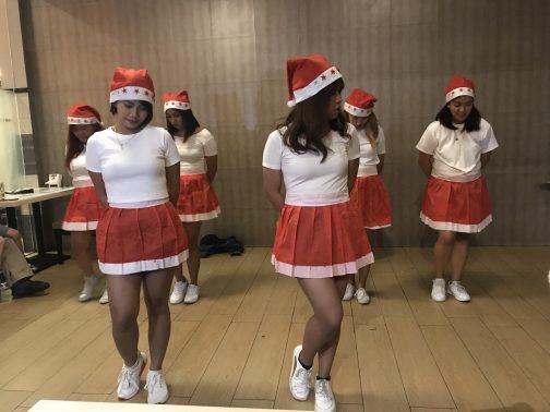 ANNUAL CHRISTMAS PARTY @ VIKINGS 2018